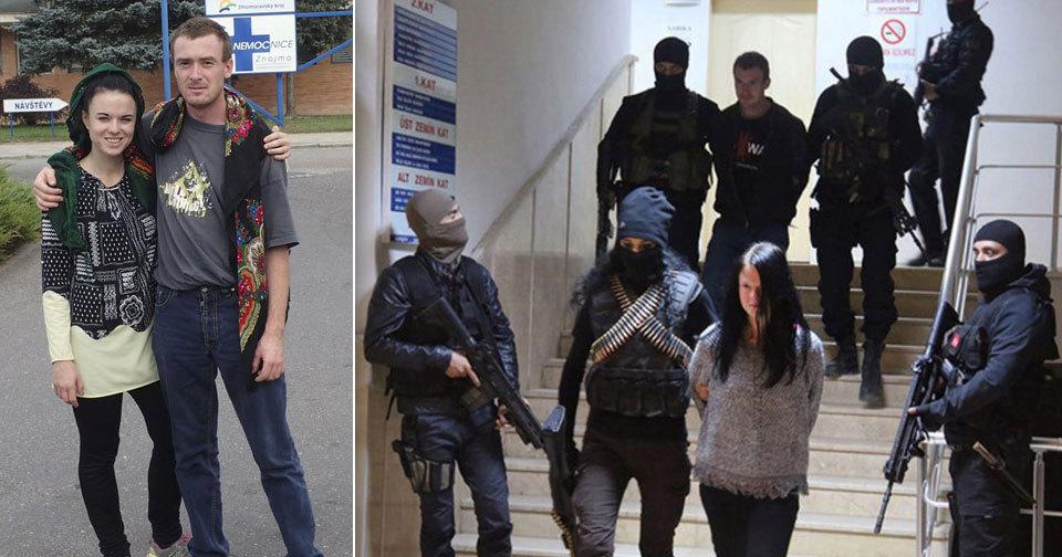Češi zadržení v Turecku