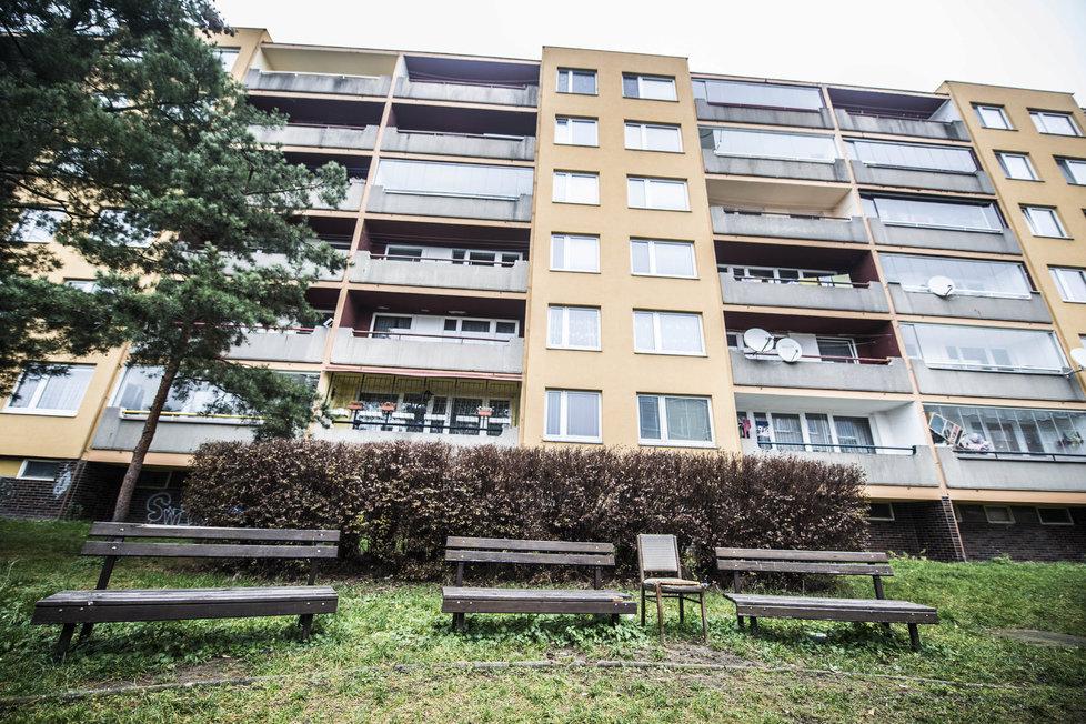 ČEZ vyhlásí vítěze veřejné soutěže na koupi bytů v únoru. Radnice městské části Praha-Libuš ještě může zasáhnout.