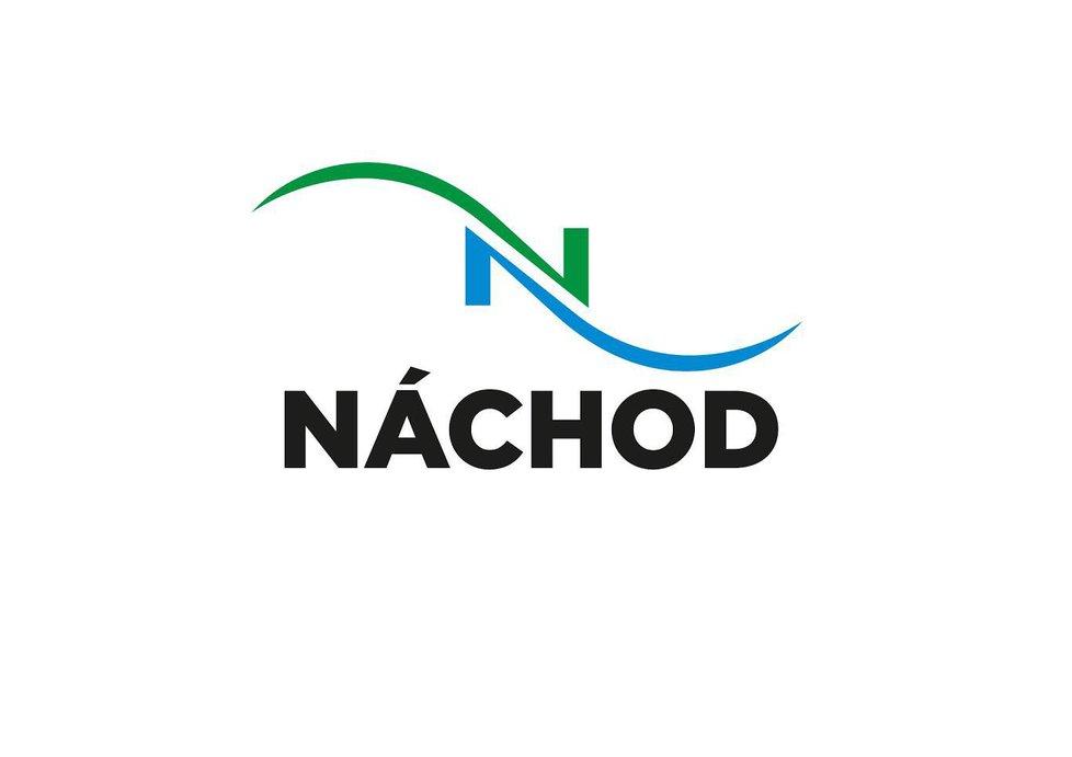 Nové logo města Náchod