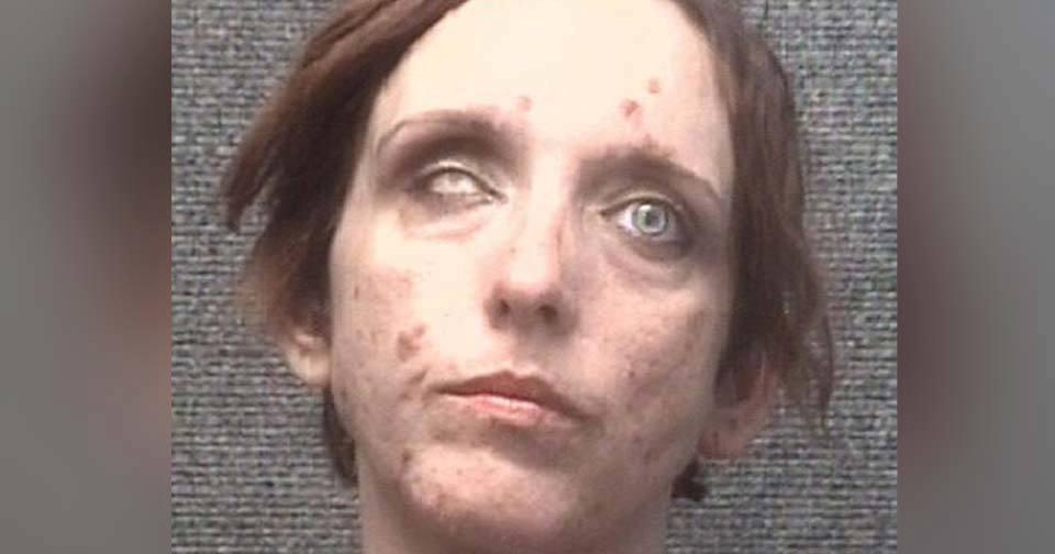 Jednooká prostituka Tiffany Dawn Evans
