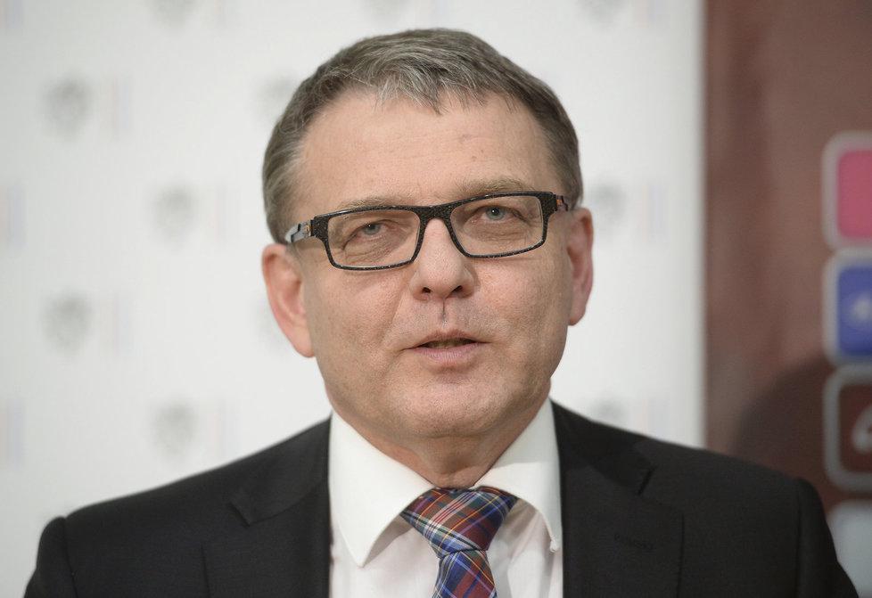 Lubomír Zaorálek (60, ČSSD), ministr zahraničí