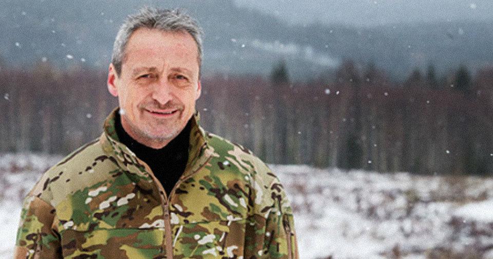 Ministr obrany Stropnický