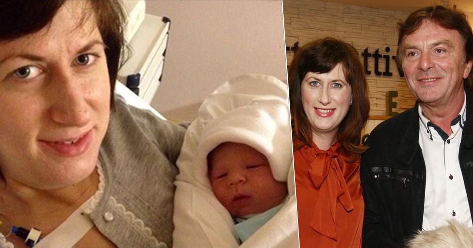 Pavel Trávníček se může radovat z potomka. Manželka Monika mu porodila syna.