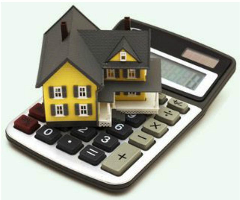 Ilustrační foto: Hypotéka