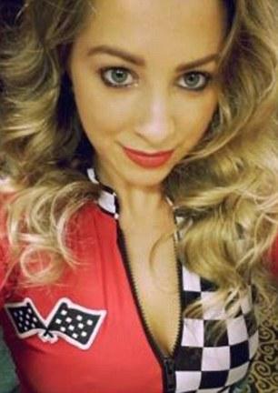 Angličanka Stacey Tierney zahynula za záhadných okolností.