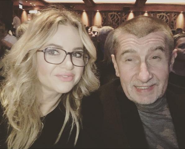Monika s Andrejem