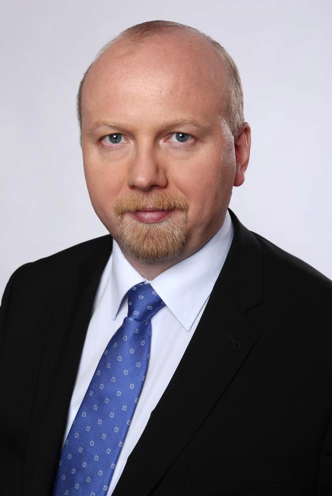 Jiří Kaucký, Státní tajemník MV CŘ