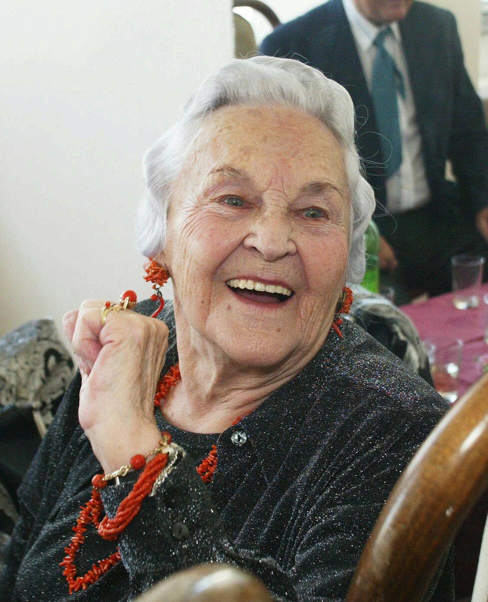 Watch Zita Kabatova video