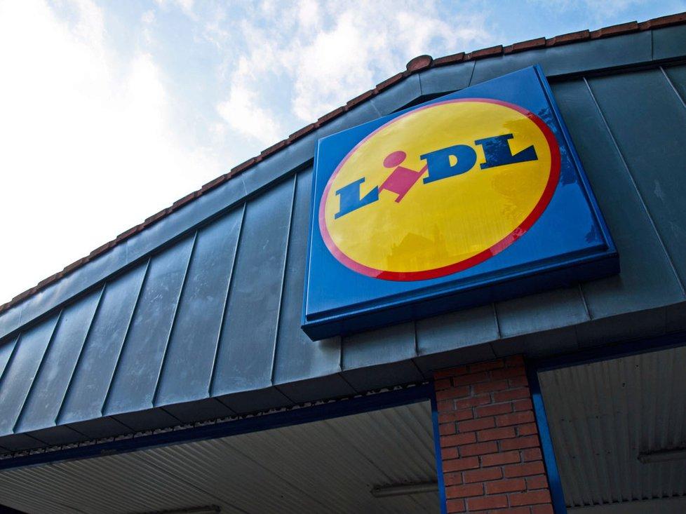 Prodejna Lidl