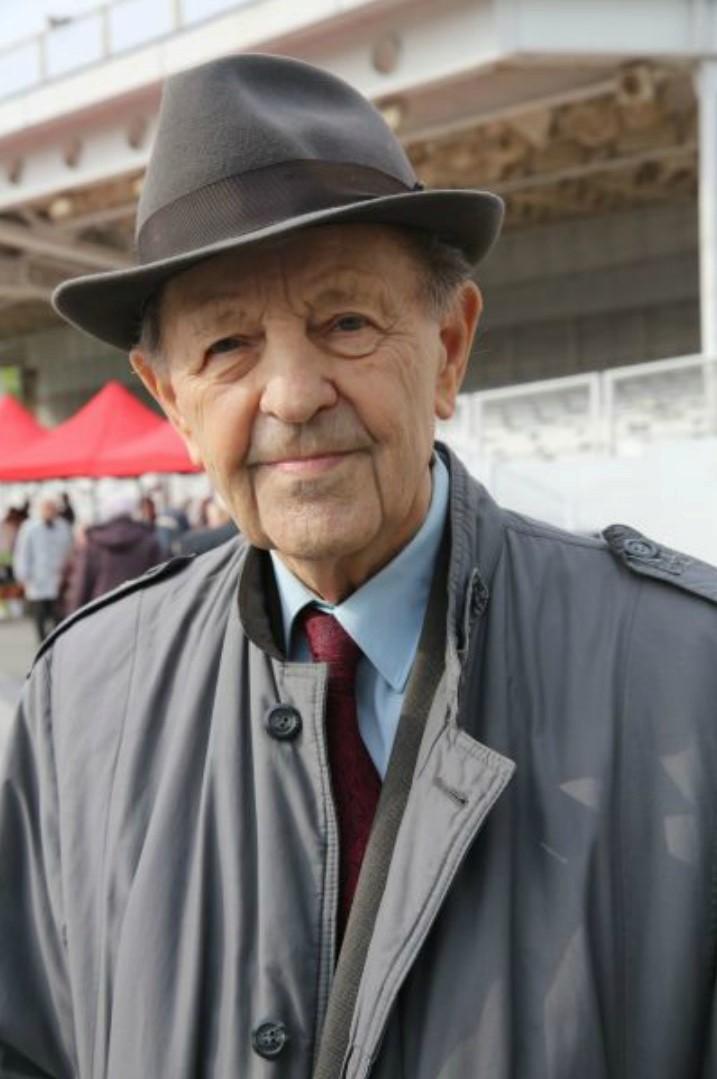 Bývalý tajemník ÚV KSČ Milouš Jakeš