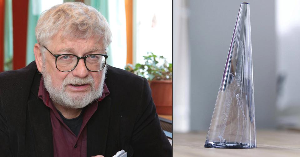 Scenárista Josef Klíma nedostal vstupenky na Českého lva.