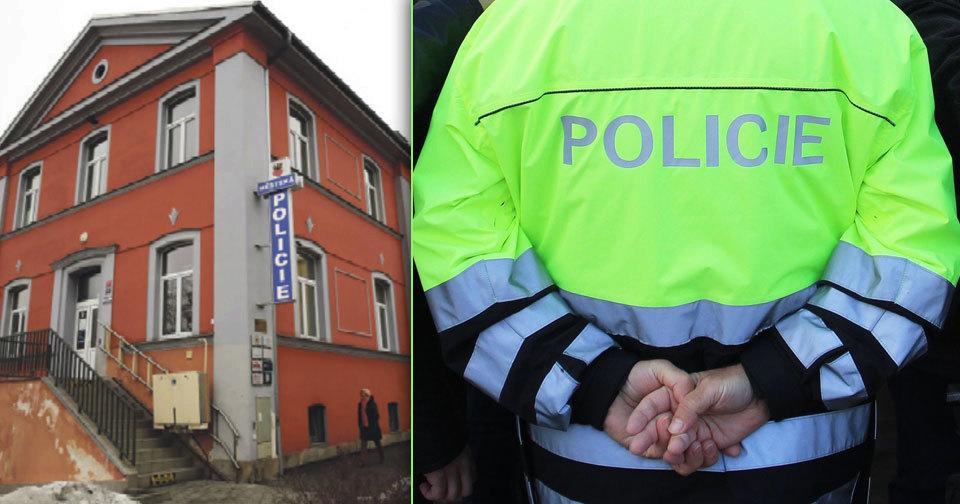 Policista z Chebu bral pervitin.