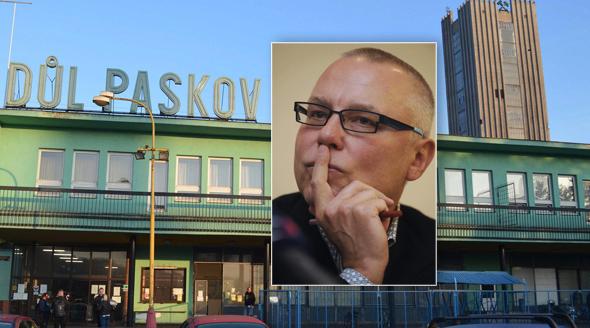 Majitelem OKD se nedlouho po privatizaci stala firma napojená na Zdeňka Bakalu