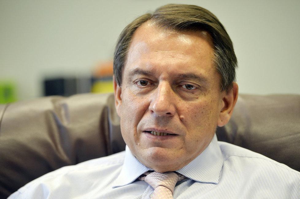 Návrat Jiřího Paroubka do ČSSD strana letos zatrhla.
