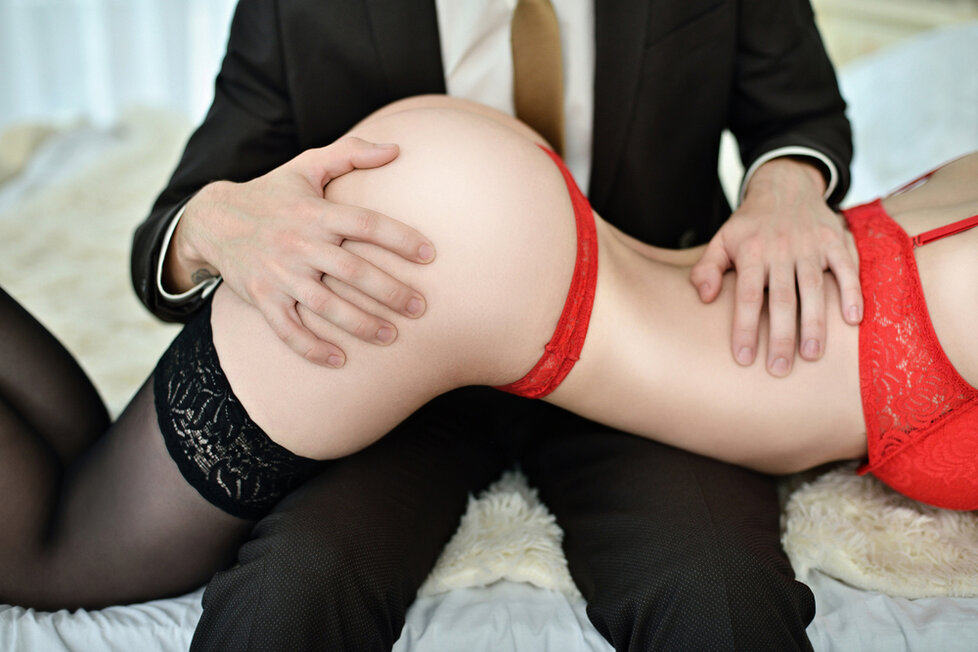 rada pro anální sex