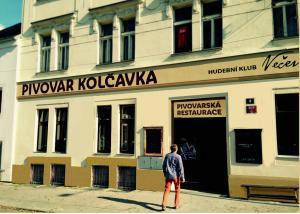 Praha 9 si připomene druhou světovou válku bojem o pivovar Kolčavka