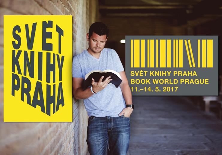 Letošní 23. ročník mezinárodního knižního veletrhu a literárního festivalu Svět knihy Praha má opět připravenu řadu novinek.