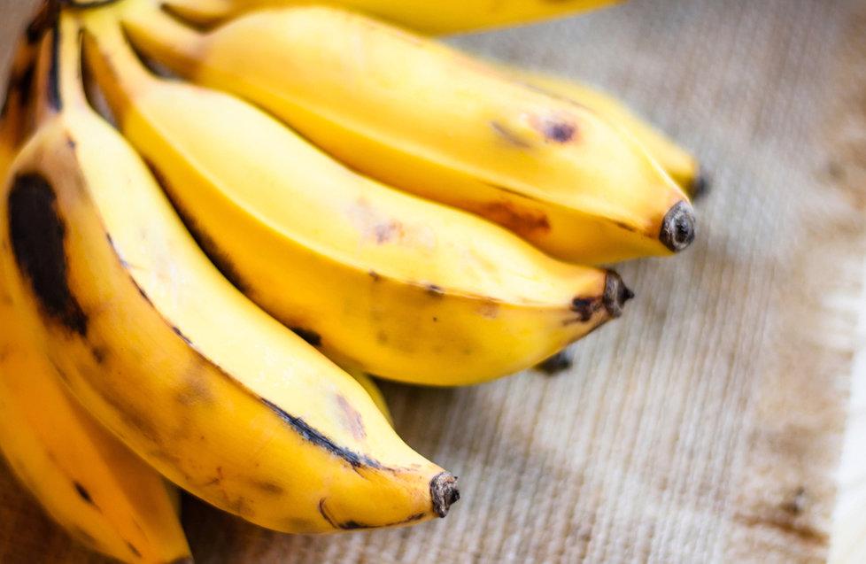 Seznamka s banány