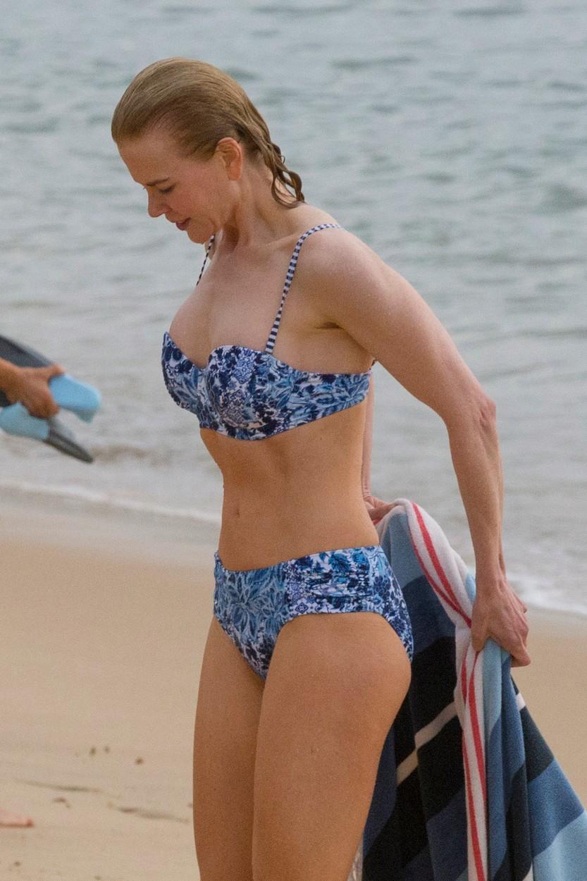 Nicole Kidman v roce 2016