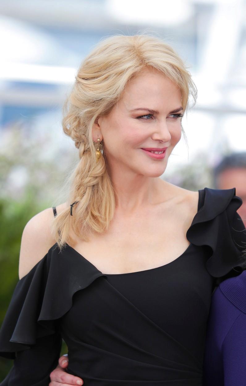 Nicole Kidman v roce 2017