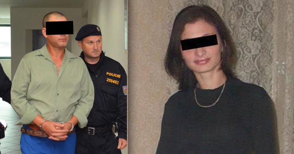 Zdeněk (41) se přiznal k vraždě družky Olgy (†29) a byl poslán do vazby. Hrozí mu 18 let vězení za vraždu.