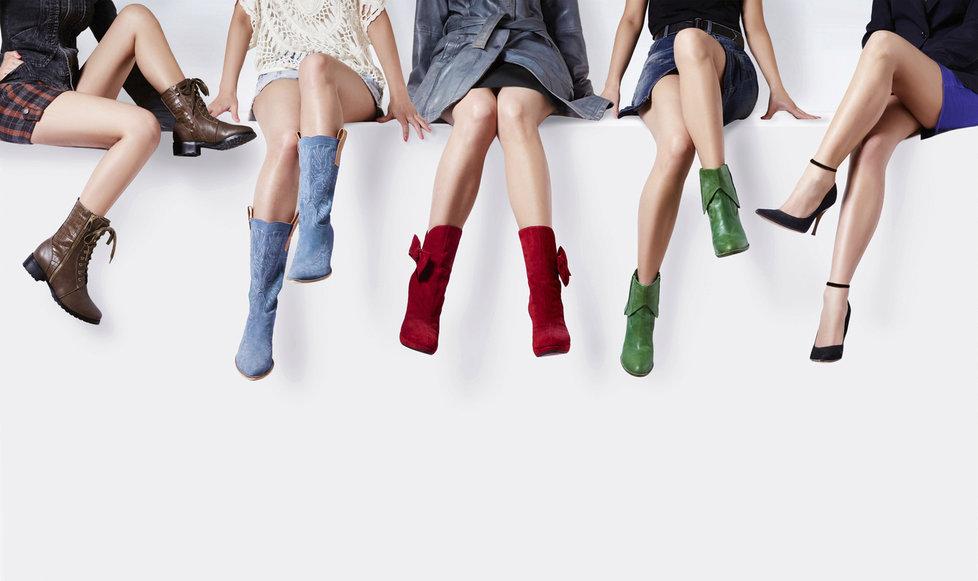 Nosíte správnou velikost bot  Možná jste si celý život měřili nohu špatně ea57adf1b6