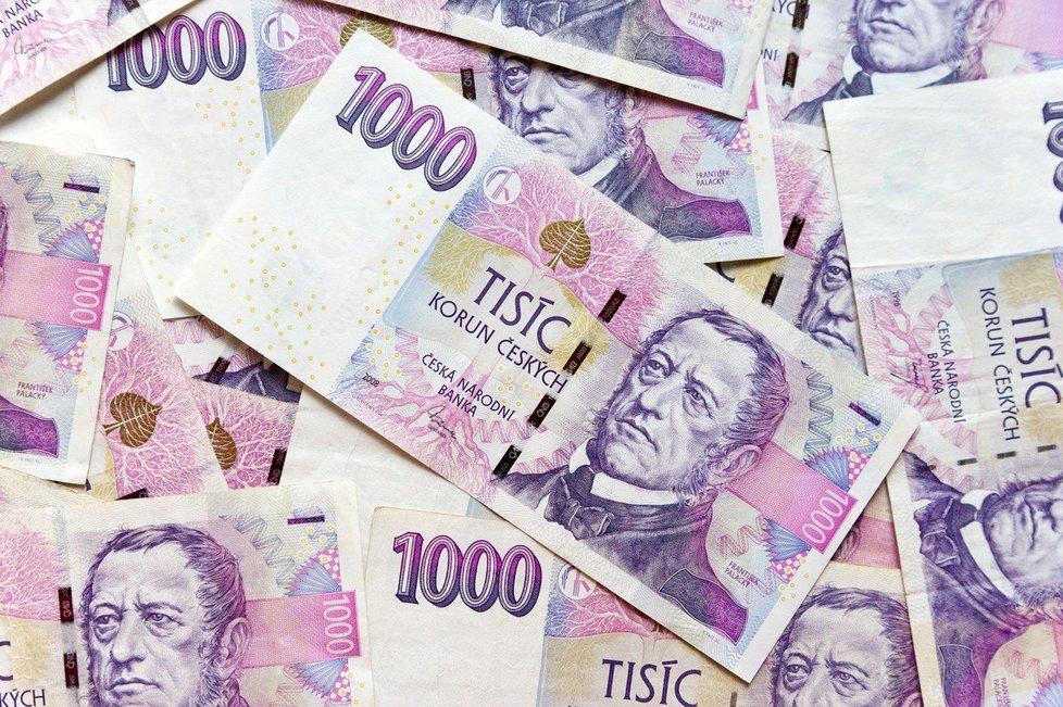 Plat prezidenta je stanoven zákonem, aktuálně je 252 800 tisíc korun.