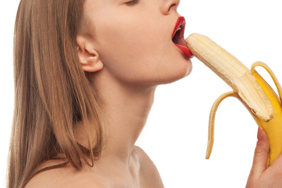 orální sex ho