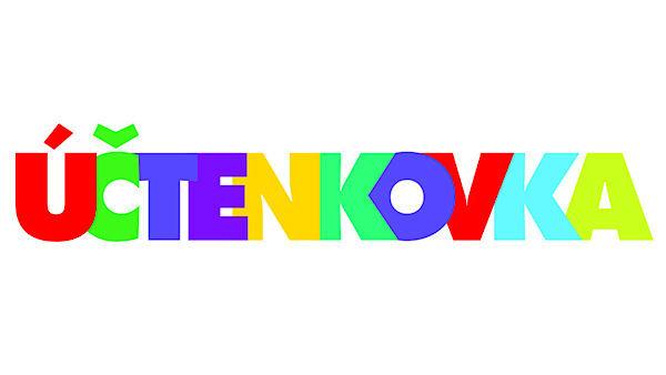 Účtenkovku spustilo ministerstvo financí 1. října. Barevné logo stálo skoro 100 tisíc korun.