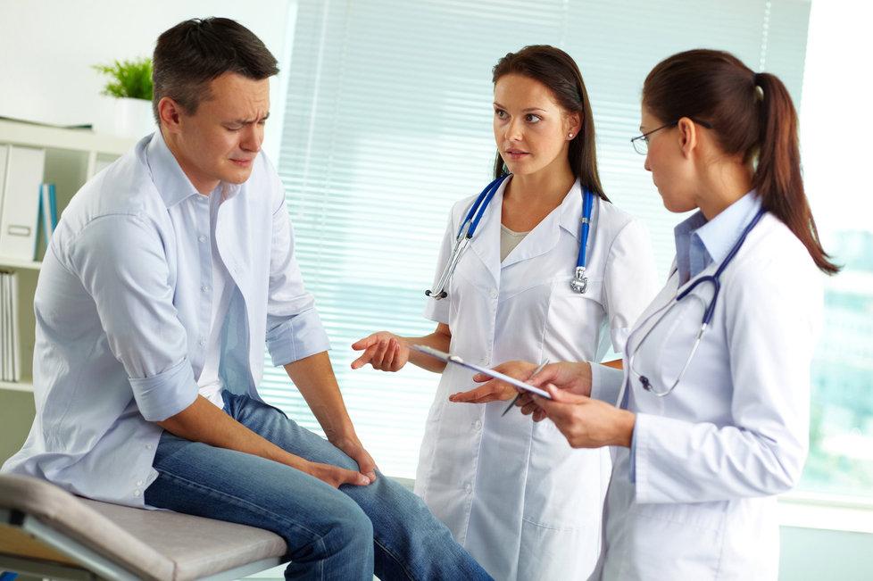 Bolest kloubů? Může být signálem vážné nemoci | byroncaspergolf.com