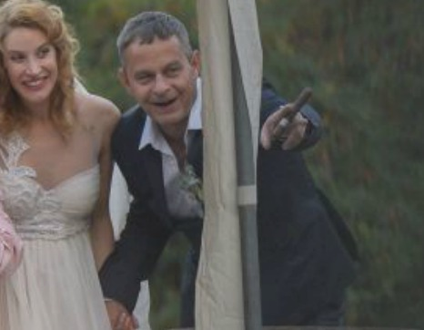 Svatba Filipa Renče
