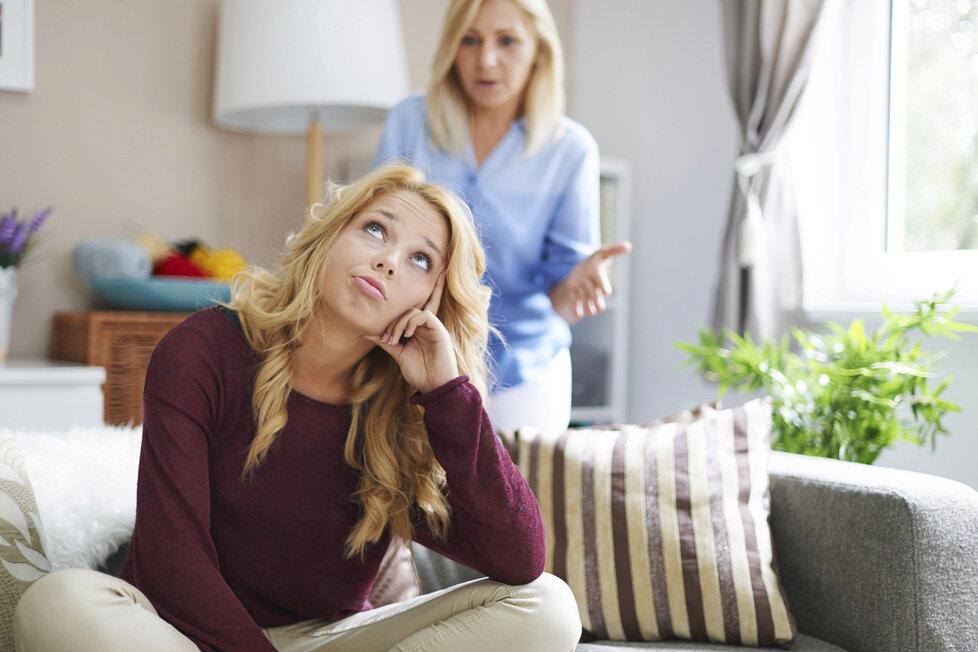 Pozor nato, co svým dětem říkáte. I jedna věta jim může hodně ublížit.