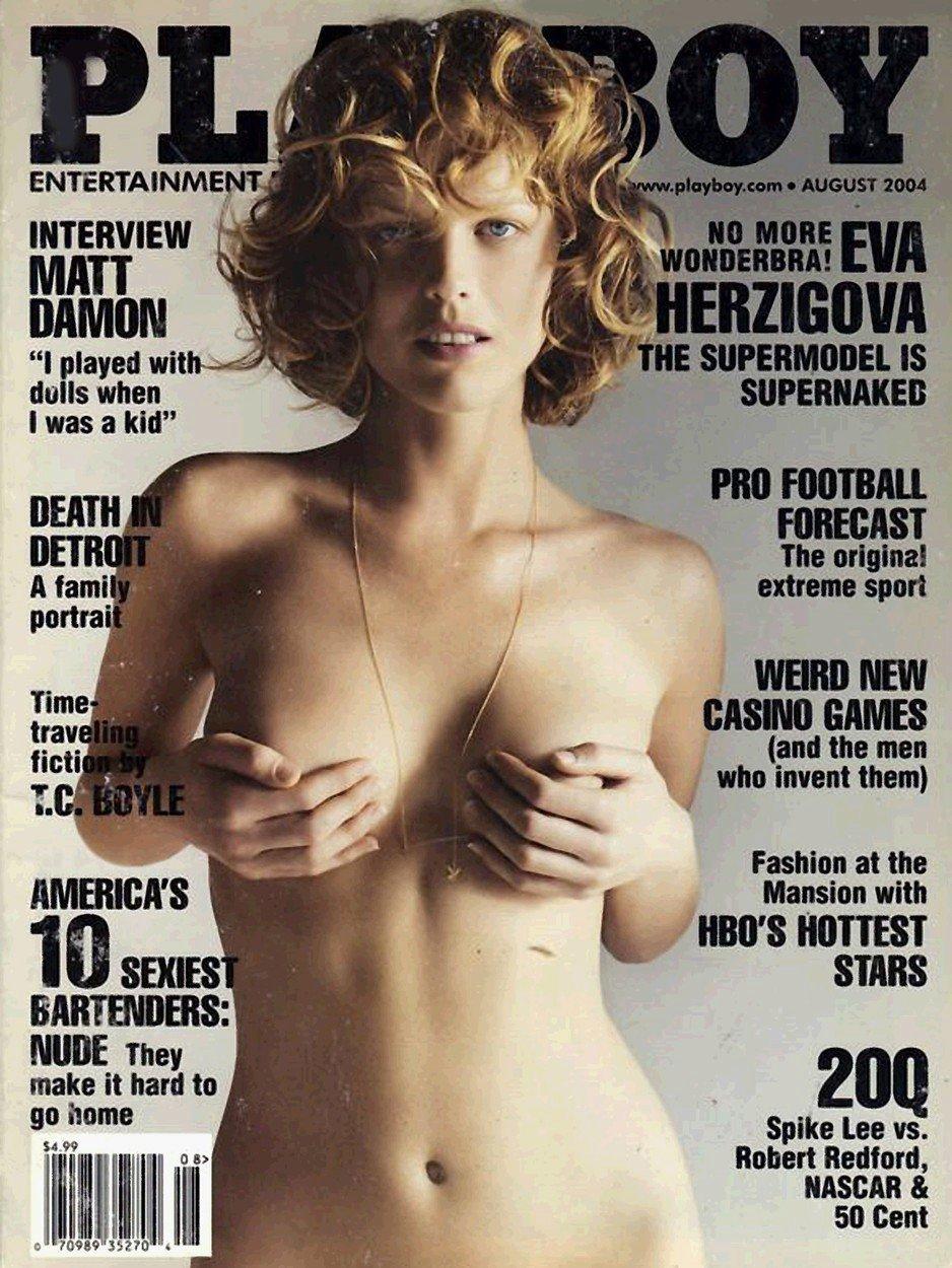 Eva Herzigová