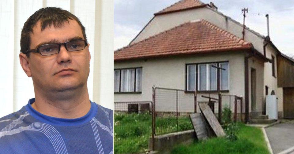 Pavel Radziszewski  zabil těhotnou přítelkyni.