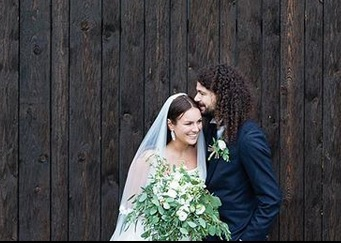 Ewa se za Martina Chobota provdala před třemi týdny