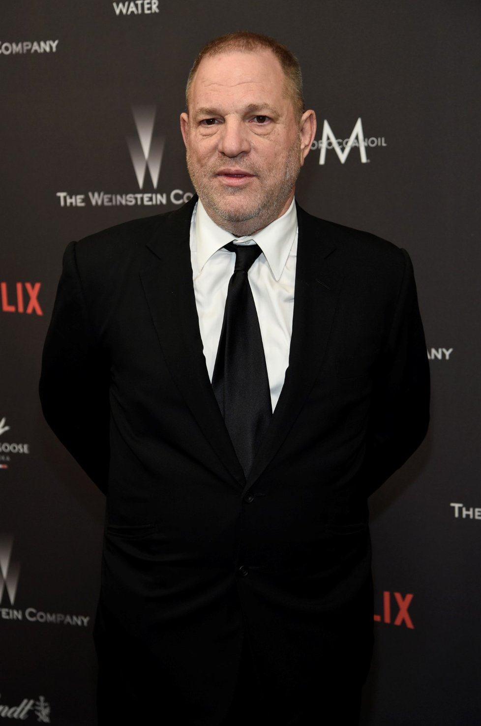 Harvey Weinstein, hollywoodský producent