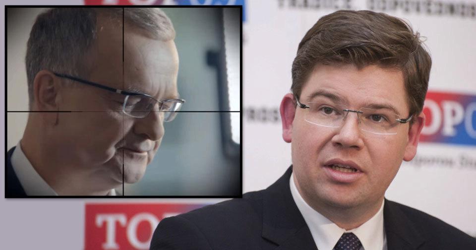 Jiří Pospíšil míří do TOP 09. Nevyloučil kandidaturu do vedení strany na listopadovém volební sněmu strany.