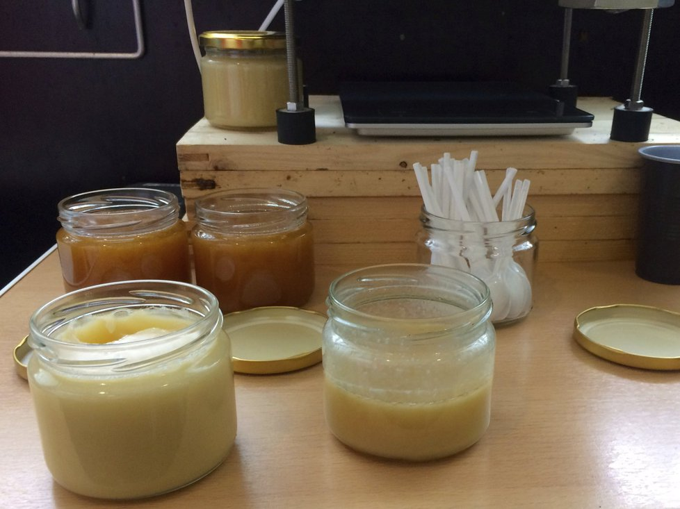 Medu se připisují skoro až zázračné účinky.