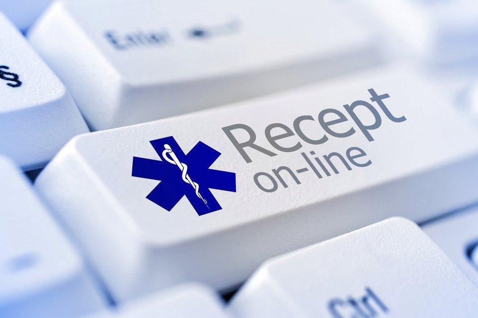 eRecept vám lékař může zaslat e-mailem, textovou zprávou, pomocí mobilní aplikace, ale může vám vytisknout i papírovou průvodku.