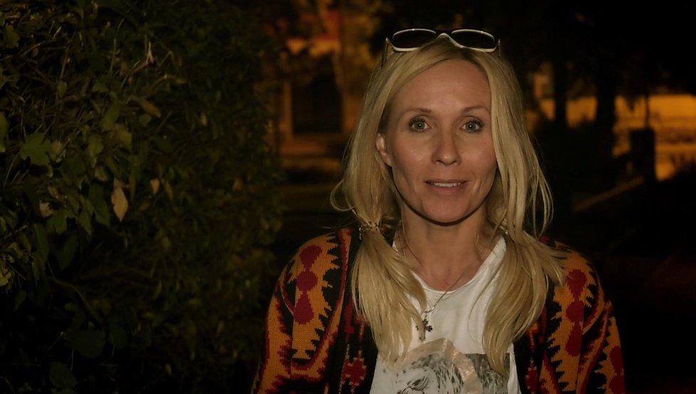 GALERIE: Pergnerová o boji s drogami: Bez dávky jsem ani