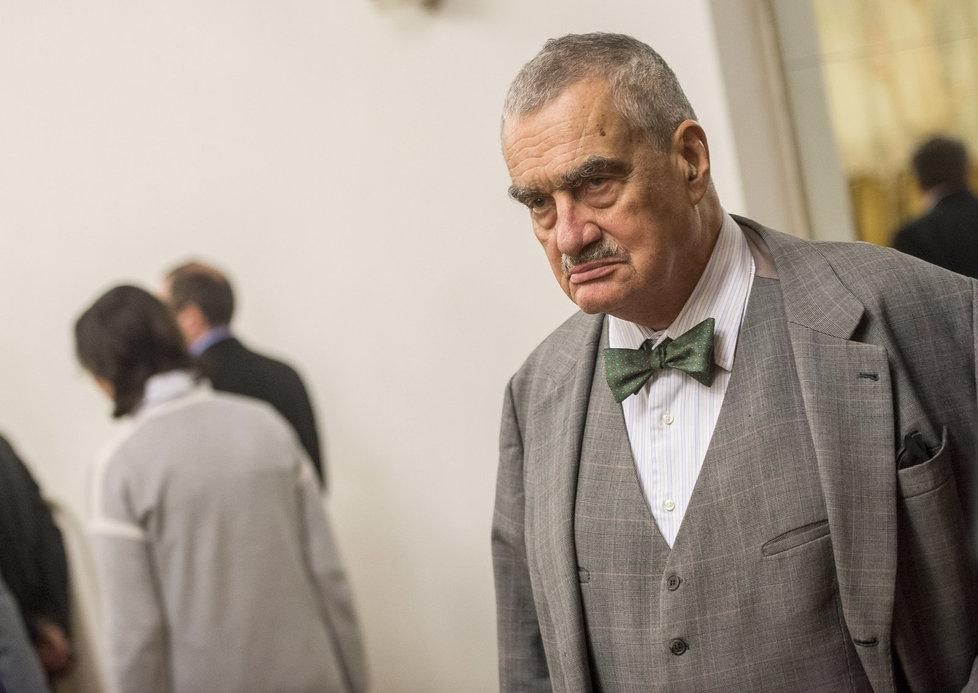 Karel Schwarzenberg: Knížepán s hypotékou