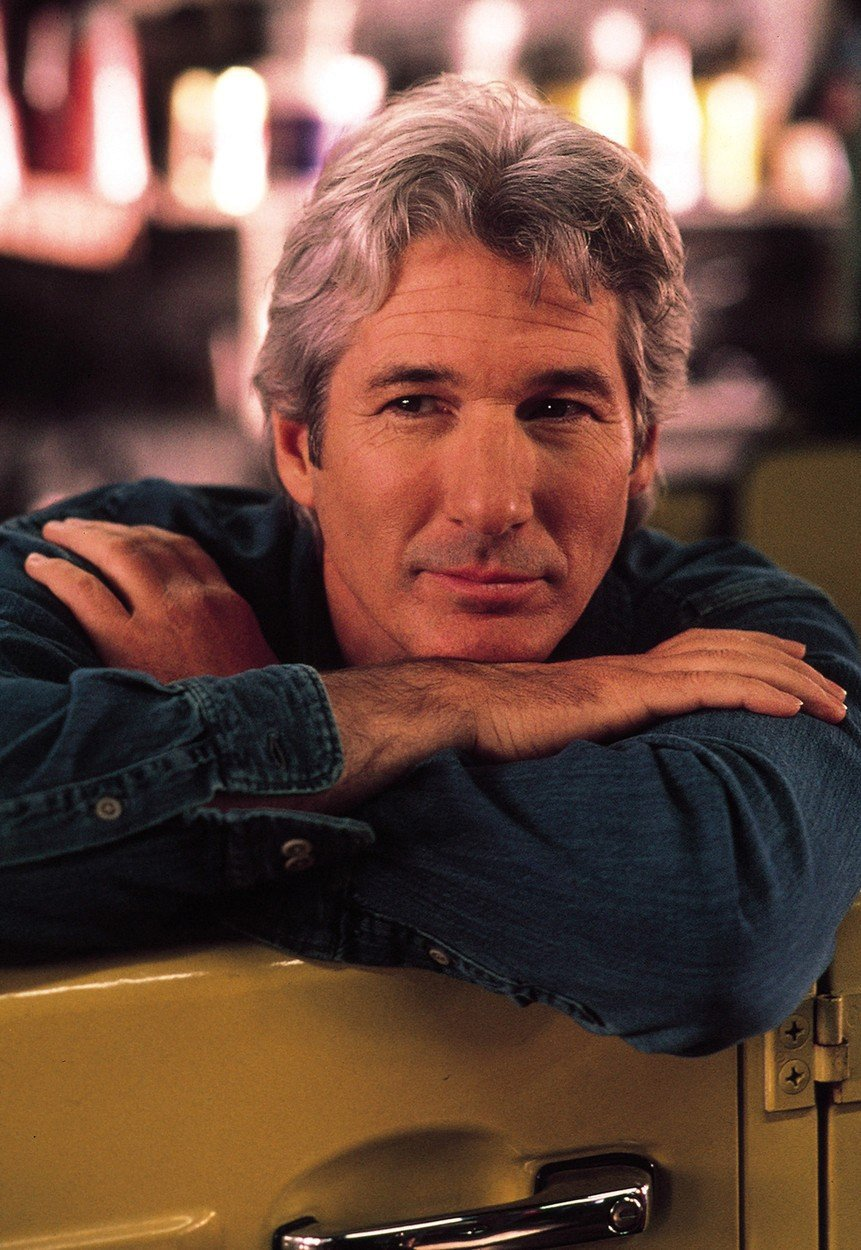 1999: Richard Gere
