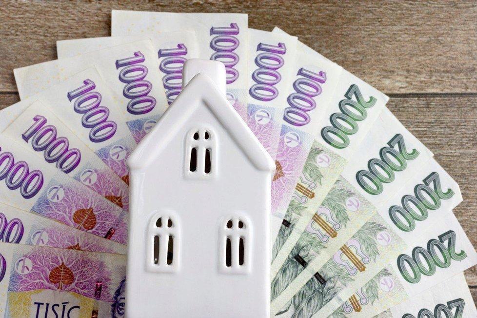 Dá se sehnat výhodná hypotéka?