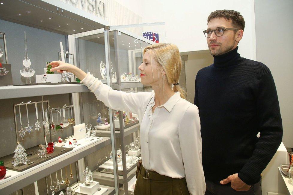 Lukáš a Veronika Hejlíkovi