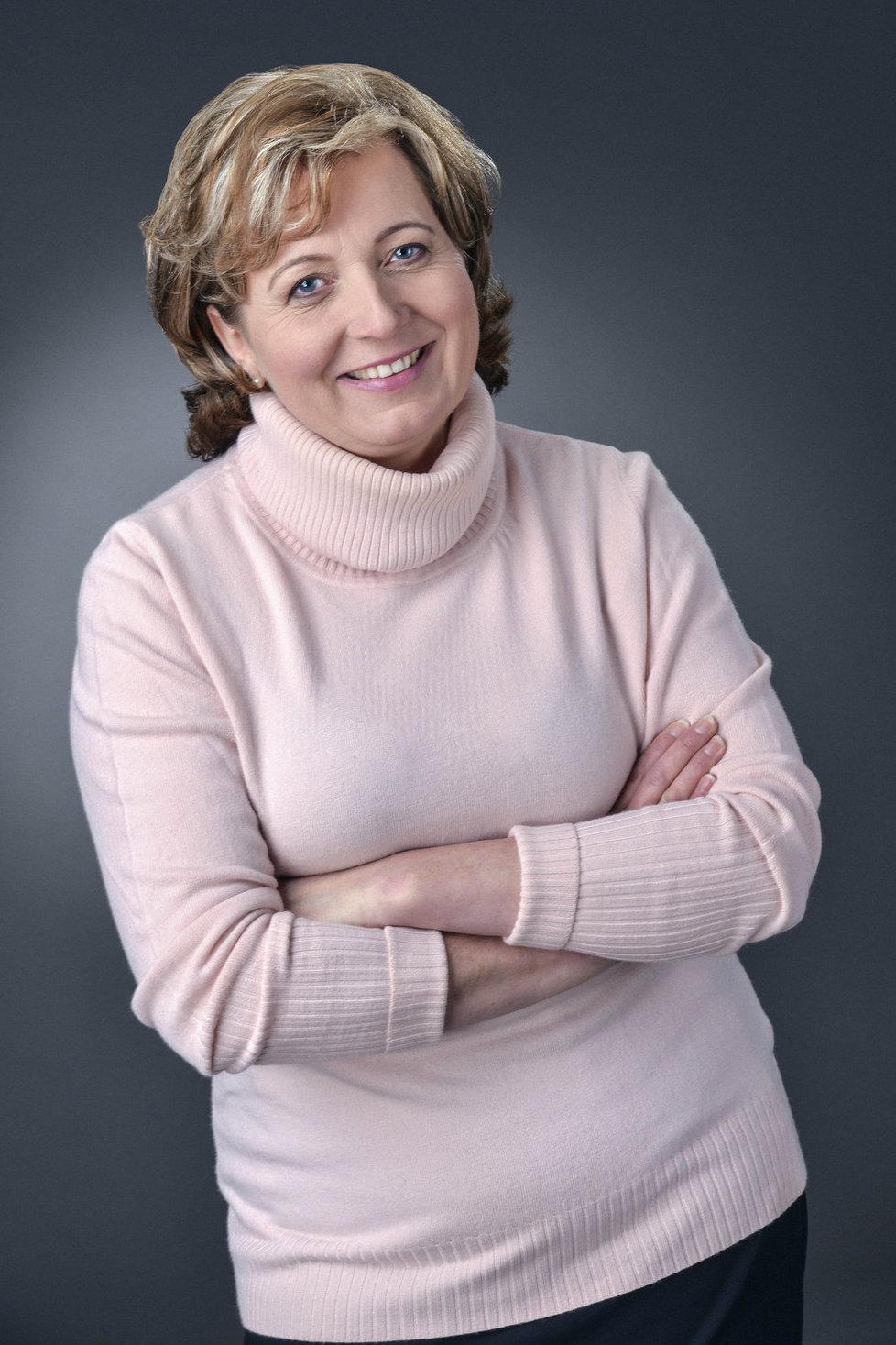 Klára Fischerová