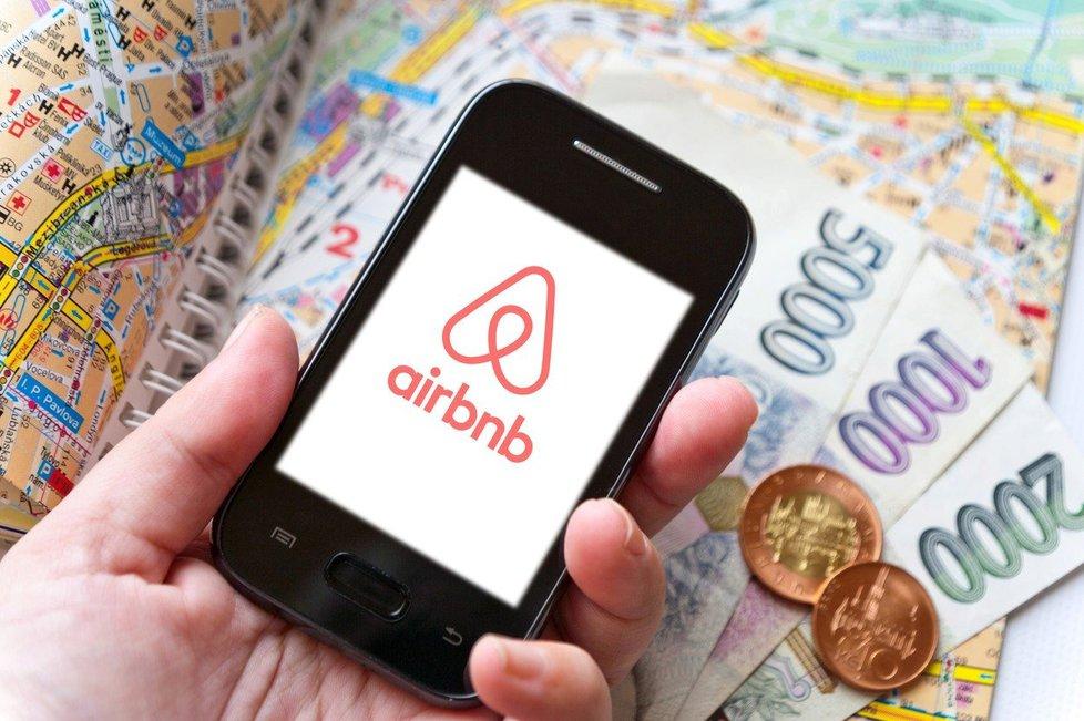 Jak chytře bydlet na cestách přes Airbnb?