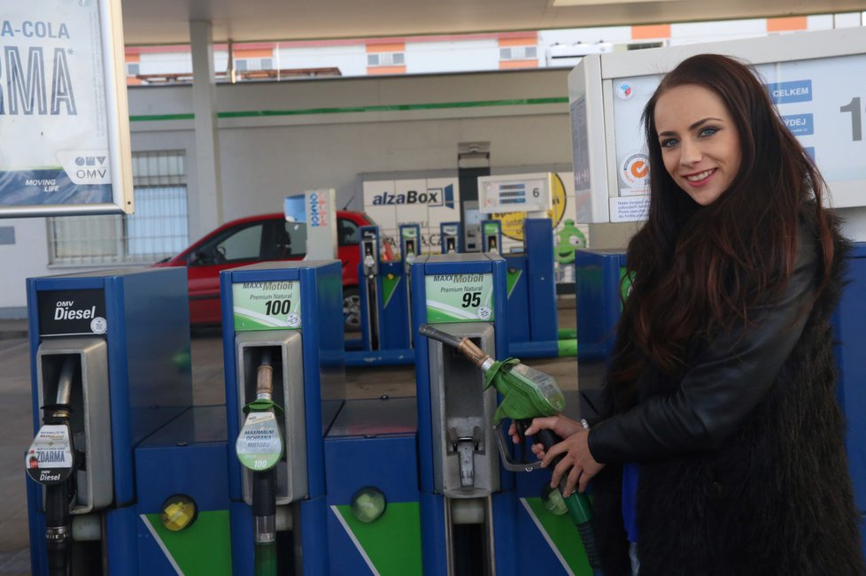 Ceny paliv stále rostou, v následujícím týdnu je očekáváno další zdražení