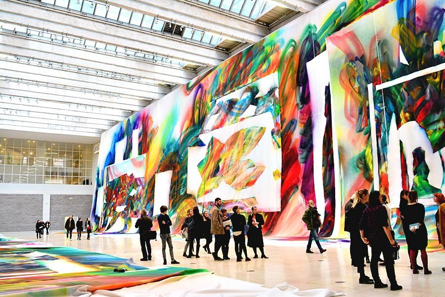 Nová výstavní sezona v Národní galerie představuje významné umělkyně.
