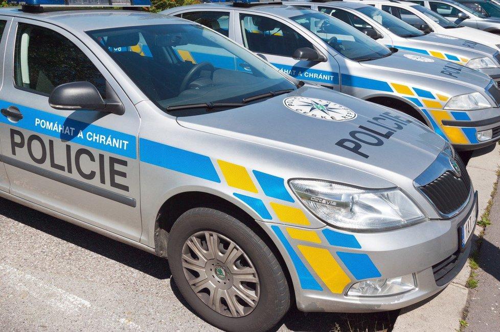 Na náborový příspěvek až do výše 150 tisíc se mohou těšit i noví rekruti policie.