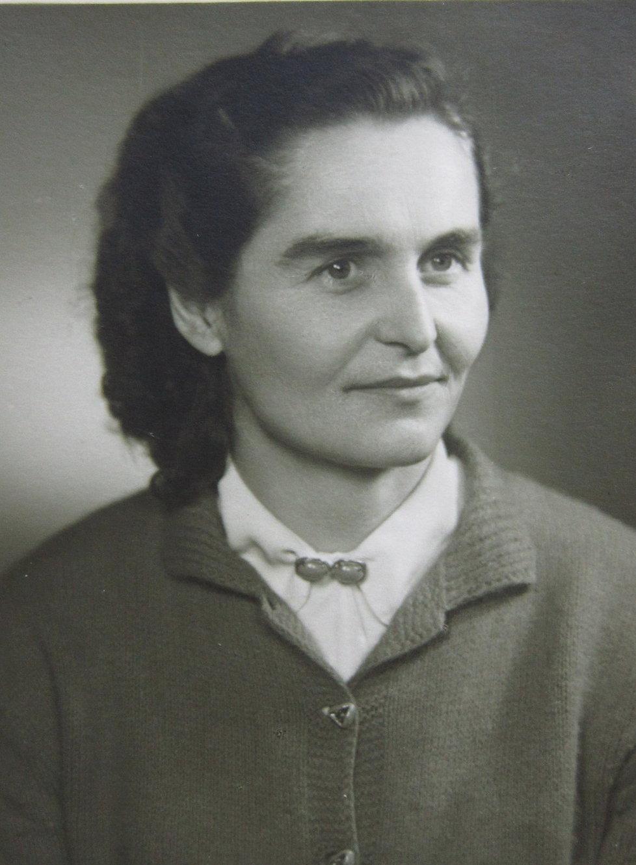 Zdeňka Ruprechtová: Nacisté jí popravili celou rodinu